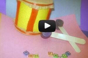 video-tamburo