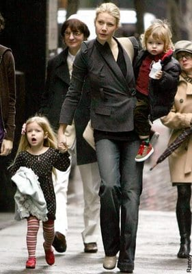 Paltrow_and_Kids