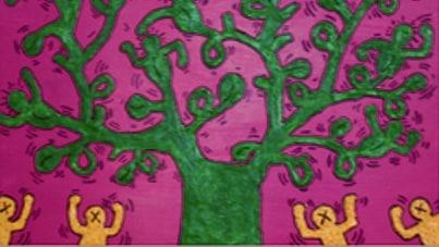 albero-vita-haring