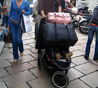 luggage-carrier