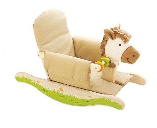 pony-dondolo