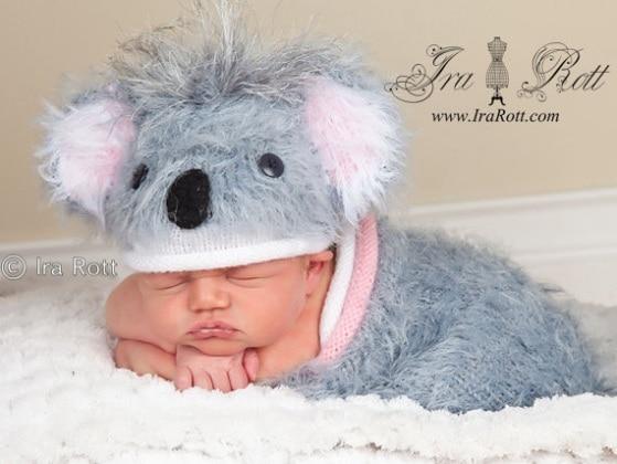 Koala_Bear_Hat_Cocoon_Set_1