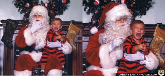 creepy-santa-scolds-crying-kid