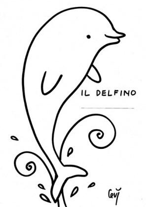 il-delfino