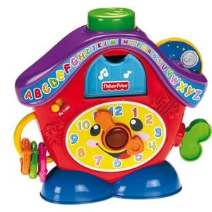 FISHER-PRICE-Cucu-Conta-e-Canta