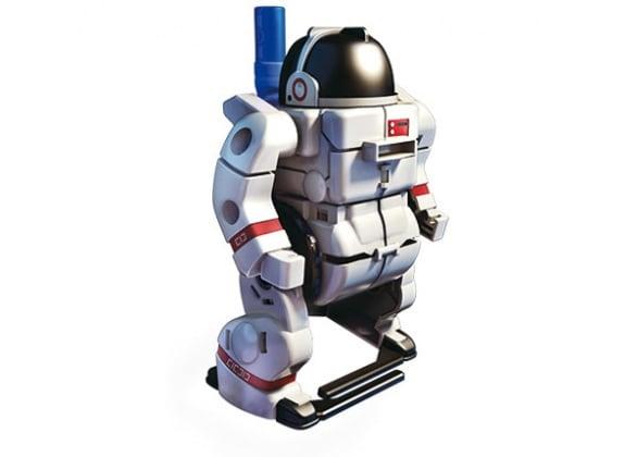 Imaginarium-robot