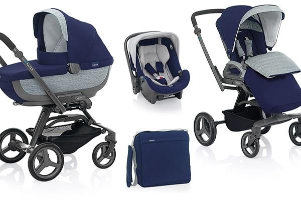 abbastanza 10 passeggini trio per il neonato - Nostrofiglio.it GT46