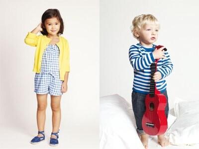 Moda bambini per la primavera 2012. Di Nostrofiglio Redazione. MODA -BIMBO.jpg 5cbc048a7f3