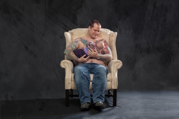 allattamento-papa-2