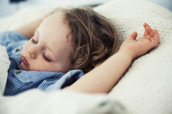 Perch i bambini devono andare a letto presto - Pipi a letto 6 anni ...