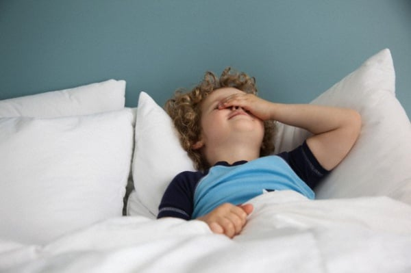 Fa ancora la pip a letto - Pipi a letto 6 anni ...