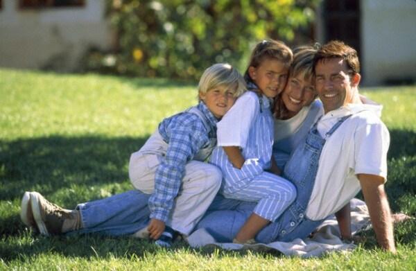 Matrimonio Con Uomo Con Figli : Terzo genitore 10 consigli per andare daccordo con i figli del tuo