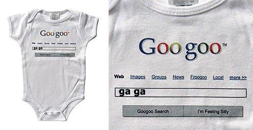google-baby