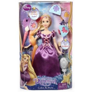 rapunzel-bambola-mattel
