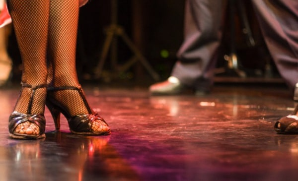 Tango In Gravidanza Nostrofiglio.it