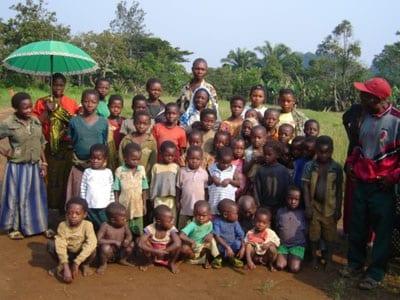 bambini-Congo-Intervita
