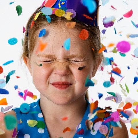 Famoso Feste di compleanno in casa - Nostrofiglio.it YB05