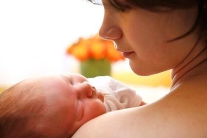 mamma-neonato