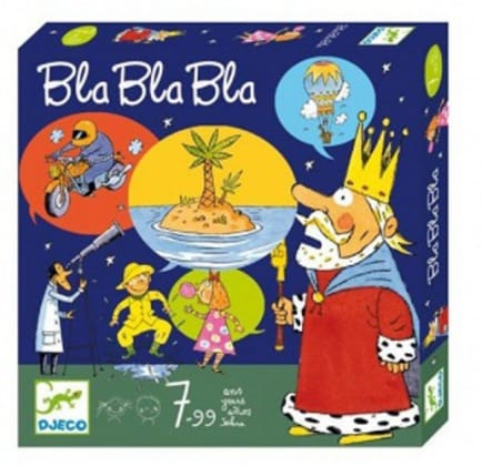 scatola-Bla-bla-Bla