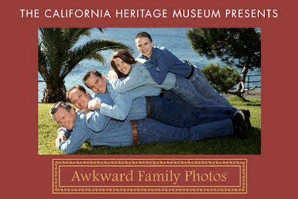 abbastanza Imbarazzanti foto di famiglia: le più divertenti diventano una  IP43