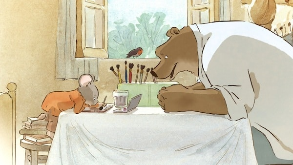 10 film con lezioni positive per bimbi e genitori