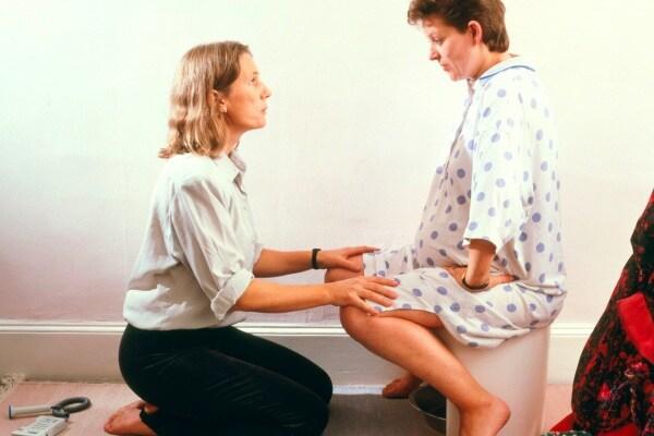 Gran Bretagna: il parto in casa è sicuro come quello a casa. Per le gravidanze a basso rischio