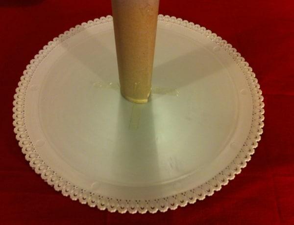 Torta di pannolini, il tutorial