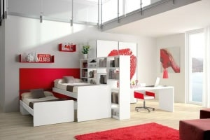 Stunning Letti Per Bambini Mondo Convenienza Gallery - Skilifts.us ...