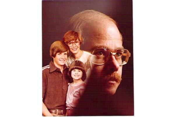 Favorito Imbarazzanti foto di famiglia: le più divertenti diventano una  NQ56