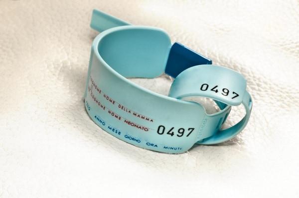 braccialettoneonato