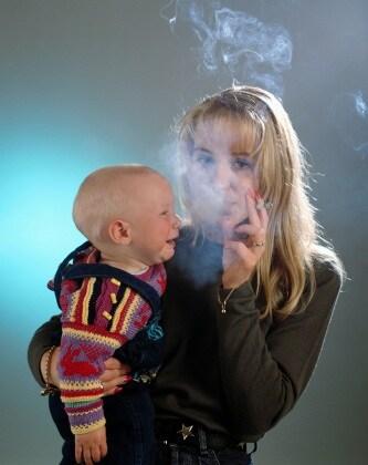 fumoneonato