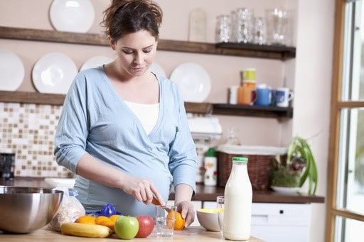 gravidanza-ricette