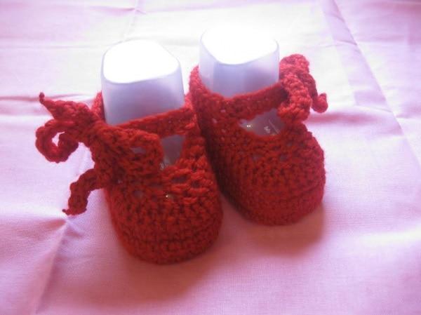27 schemi a maglia e all'uncinetto per bambini Nostrofiglio.it
