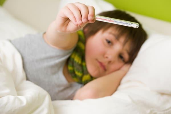 10 consigli per rinforzare le difese immunitarie dei bambini