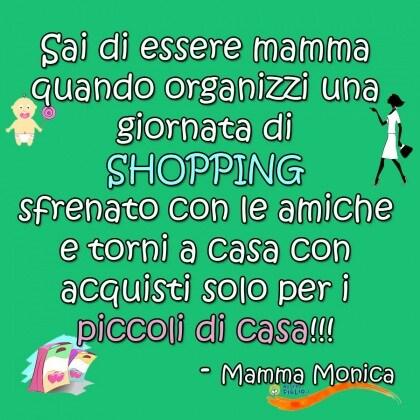 mamma-shopping