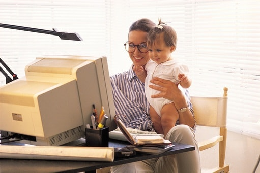 blog lavoro da casa