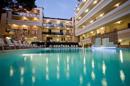 hotel-executive
