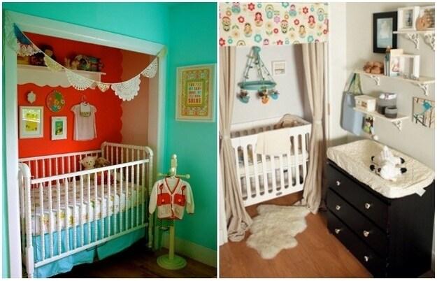 28 Idee Geniali Per Fare Spazio Al Beb In Una Casa Piccola