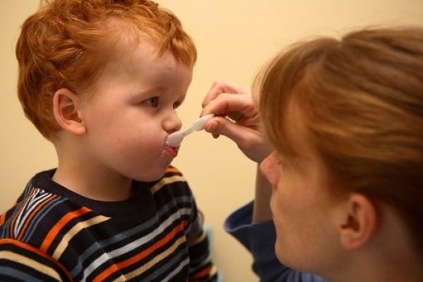 Perché i bambini sono sempre raffreddati?