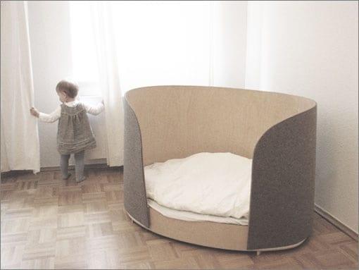 25 mobili in stile montessori ma non solo per una casa a - Letto per bimbo 3 anni ...