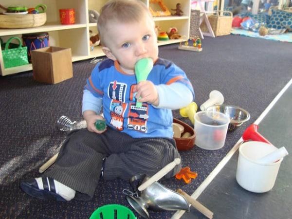 Giochi bambini 1 2 anni da fare in casa il gioco for Cucinare per bambini 7 anni