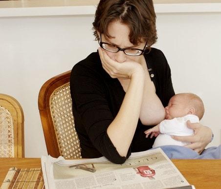 allattamento mamme avendo sesso