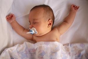 neonatopisolino