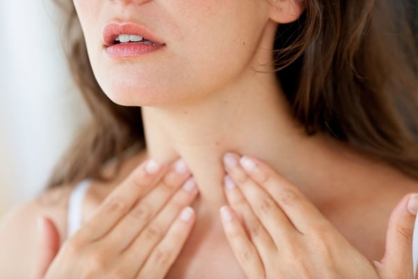 tiroide fertilità