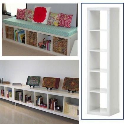 44 idee creative per personalizzare i tuoi mobili ikea - Mobili ikea modificati ...