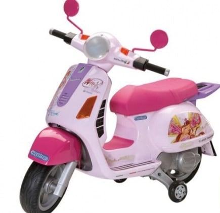 scooterdellewinx