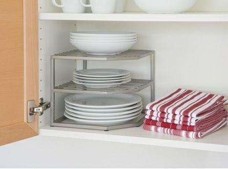 Accessori Salvaspazio Cucina.Come Organizzare La Cucina 50 Idee Salvaspazio