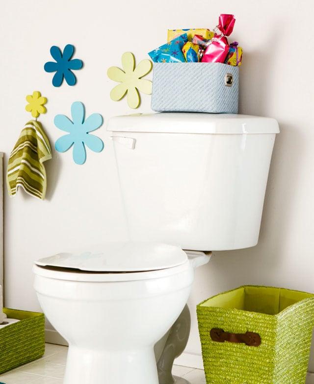 La scatola del mistero l 39 aiuto per insegnare a far pip - Cosa fare quando non riesci ad andare in bagno ...