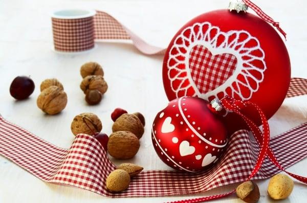 Populaire 5 idee fai da te per decorare l'albero di Natale - Nostrofiglio.it OB54