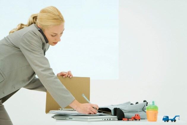 12 trucchi per organizzare le pulizie di casa per chi lavora o ha poco tempo - Organizzare le pulizie di casa quando si lavora ...